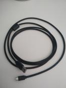 Кабель ATcom  USB (Am - micro USB), пакет, черный #12, Ярослав Т.