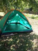 """Палатка 3-местная Bestway Палатка Bestway """"Plateau X3 Tent"""", 3-местная #3, Юлия"""