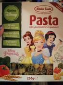 Dalla Costa Disney Фигурные Принцесса со шпинатом и томатами, 250 г #5, Анна Г.
