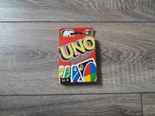 Игра карточная Games UNO 112 карт в дисплее  W2087 #13, Мария Н.