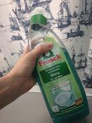 """Очиститель для унитазов """"Frosch"""", с ароматом мяты, 750 мл #9, Светлана"""