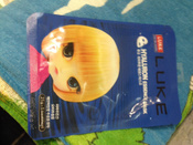 Luke Hyaluron Essence Mask. Маска, с гиалуроновой кислотой, 21 г #4, Сергеева Елена Михайловна