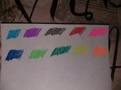 Набор гелевых ручек OfficeSpace 10 цветов GPA100/10_1711 #6, Наталья
