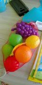 Полесье Игрушечный набор продуктов №3, цвет в ассортименте #11, Алина Х.