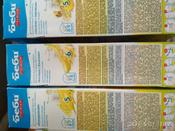 Bebi Премиум каша рисовая с бананами молочная, с 6 месяцев, 250 г #5, Ольга К.