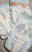 Pampers Подгузники New Baby-Dry 4-8 кг (размер 2) 94 шт #15, Анна Александровна