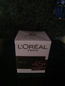"""L'Oreal Paris """"Возраст Эксперт"""" Антивозрастной крем для области против морщин вокруг глаз 45+, 15 мл #11, Дарья Л."""