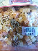 Dalla Costa Зоопарк без яиц со шпинатом и томатами, 250 г #3, Татьяна