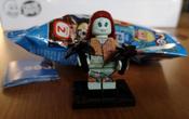 Конструктор LEGO Minifigures 71024 Минифигурки LEGO Серия Disney 2 #15, Роман