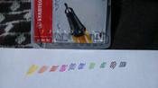 Набор капиллярных ручек линеров STABILO Point 88, 10 цветов #7, Татьяна
