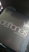 Deftones. White Pony (2 LP) #3, Роман