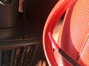 """Губная помада-тинт для губ L`Oreal Paris Rouge Signature, матовый, оттенок 105, """"Я управляю"""", розовый #4, Екатерина Тарасова"""