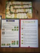 Hobby World Настольная игра Каркассон Королевский подарок (2-е издание) #2, Ольга Е.