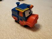 "Паровозик ""Виктор"" Robot Trains  #8, Александр Ч."