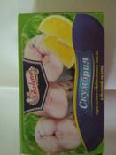 Скумбрия Baleno с дольками лимона в масле, 125мл #2,  Елена