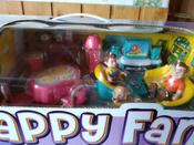Keenway Игровой набор My Happy Family #4, Ирина Ц.