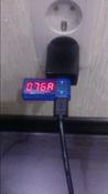 Кабель ATcom  USB (Am - micro USB), пакет, черный #1, Владимир Ч.