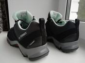 Кроссовки adidas Terrex Ax2 Cp W #4, Марина К.