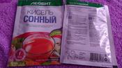 БиоИнновации Кисель сонный, 5 пакетов по 20 г #9, Ольга