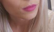 """L'Oreal Paris Матовая губная помада """"Color Riche, MatteAddiction"""", оттенок 471, замороженная черника #6, Екатерина"""