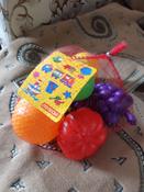 Полесье Игрушечный набор продуктов №3, цвет в ассортименте #7, Екатерина Е.