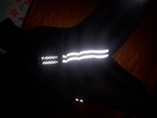 """Жилет-утяжелитель Indigo """"Кроссфит"""", цвет: черный, 5 кг #1, Виталик С."""
