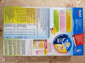Bebi Премиум каша фруктово-злаковое ассорти молочная, с 6 месяцев, 250 г #11, Евгений Г.