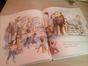 Лев в библиотеке   Кнудсен Мишель #3, Владимир