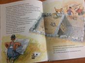 Мулле Мек строит дом | Юхансон Георг #11, Евгения