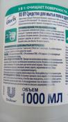 """Средство для мытья пола Glorix """"Нежная забота"""", 1 л #15, Максим"""