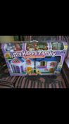 Keenway Игровой набор My Happy Family #7, Александра Г.