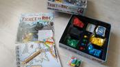 Hobby World Настольная игра Ticket to Ride Европа 3-е издание #13, Анна