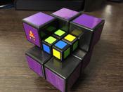 Meffert's Головоломка Pocket Cube #7, Анатолий