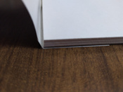 Планшет для акварели Palazzo Франкфурт А4 20 листов #3, Олег С.