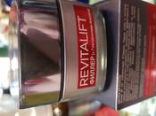 """L'Oreal Paris """"Revitalift Филлер [ha]"""" Ночной антивозрастной крем против морщин для лица, 50мл #2, 11111"""