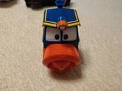 "Паровозик ""Виктор"" Robot Trains  #6, Александр Ч."