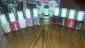 """Essie лак для ногтей, оттенок 63 """"Перчинка"""", 13,5 мл #12, СВЕТА"""