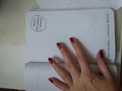 Уничтожь меня! Уникальный блокнот для творческих людей (темный) / Wreck This Journal | Смит Кери #1, Карина