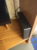 4 ТБ Внешний жесткий диск Seagate Expansion (STEB4000200), черный #5, Дмитрий