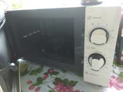 Микроволновая печь Vekta MS720BHW, белый #20, Алена К.