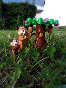Конструктор LEGO Minifigures 71024 Минифигурки LEGO Серия Disney 2 #1, Анастасия С.
