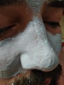 Garnier Распаривающая маска для лица Чистая Кожа с цинком и салициловой кислотой против черных точек и жирного блеска, 2 х 6 мл #4, Александр К.