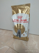 """Корм сухой Royal Canin """"British Shorthair Adult"""", для британских короткошерстных кошек старше 12 месяцев, 2 кг #14, Смирнов Денис"""