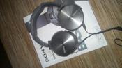 Наушники Sony Extra Bass MDR-XB950AP, серый #5, Чаплинский Дмитрий Алексеевич