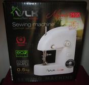 Швейная машина VLK Napoli 2100 #1, Татьяна