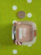 """L'Oreal Paris Пудра """"Alliance Perfect, Совершенное слияние"""", выравнивающая и увлажняющая, оттенок R3, Бежево-розовый #12, Мила из Тольятти"""