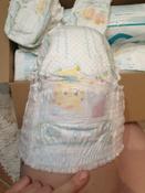 Pampers Pants Трусики 12-17 кг (размер 5) 96 шт #10, Мария С.