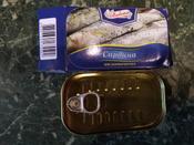 Сардина Baleno натуральная, 125мл #15, ильюшенков игорь