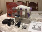 Швейная машина Travola 201 #10, Антикварный  Магазин