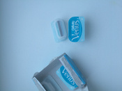Gillette Venus Сменные кассеты для бритья, 4 шт #101, Калинин Евгений Николаевич